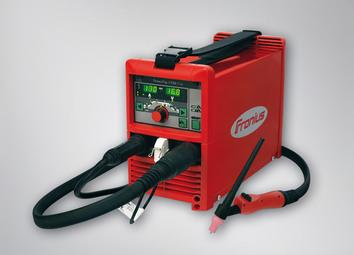 دستگاه جوش تیگ TransTig 1750 Puls