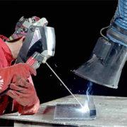 فر آیند جوشکاری قوس فلزی با الکترود پوشش دار