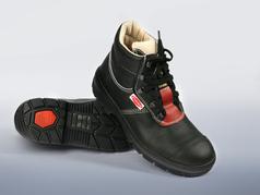 لوازم جانبی Safety boots S3