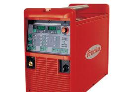 دستگاه جوش اینورتر میگ مگ TransPuls Synergic 3200