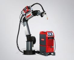 دستگاه جوش اینورتر میگ مگ TPS/i Robotics
