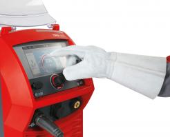 دستگاه جوش اینورتر میگ مگ TPS/i manual