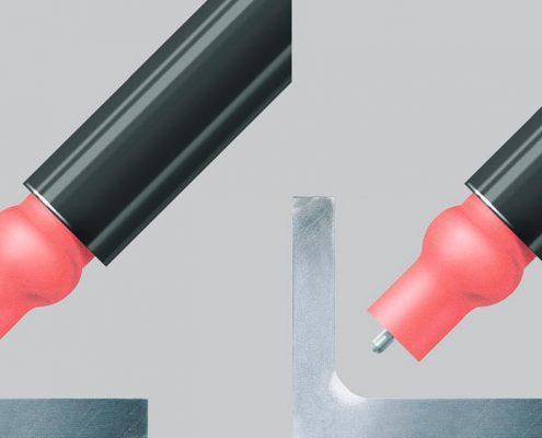 ابزارآلات جوشکاری- دستگاه جوش اینورتر تیگ صنعتکاران ( نماینده فرونیوس در ایران)- Fronius welding