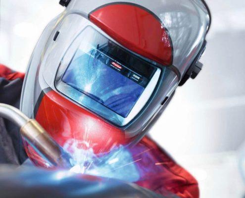تکنولوژی جوش- دستگاه جوش اینورتر میگ مگ Fronius