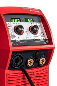 دستگاه جوش اینورتر میگمگ ترانس- استیل -۲۲۰۰