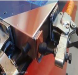 دستگاه جوش اینورتر پلاسما فرونیوس