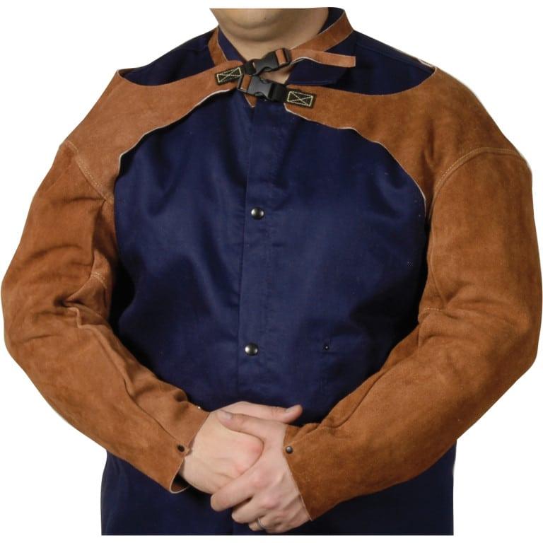 Welding-sleeves