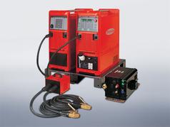 دستگاه جوش اینورتر میگ مگ TransPuls Synergic 9000
