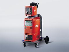 دستگاه جوش اینورتر میگ مگ TransSynergic 4000