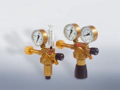 لوازم جانبی جوشکاری فرونیوس Cylinder pressure regulator