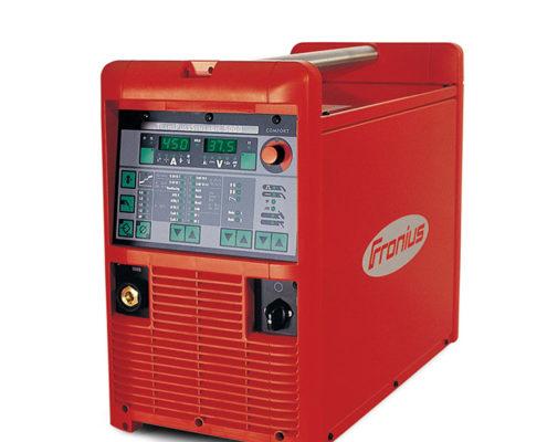 دستگاه جوش میگ مگ TransPuls Synergic 3200