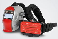 لوازم جانبی جوشکاری فرونیوس- Welding helmets & BackPack