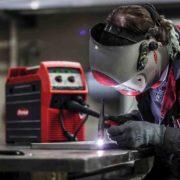 دستگاه جوش اینورتر تیگ(آرگون)- Trans Steel 2200 Fronius