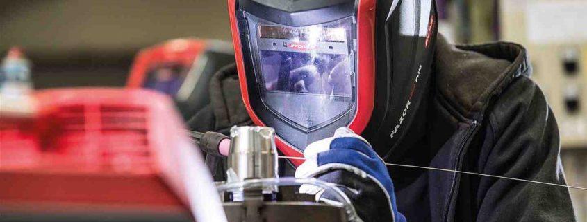 صنعت جوش- دستگاه جوش اینورتر تیگ صنعتکاران Fronius