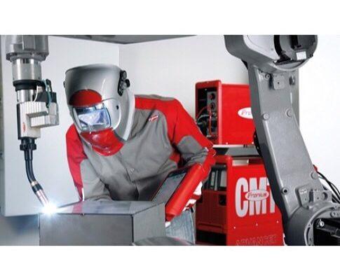 دستگاه جوش اینورتر CMT-Fronius صنعتکاران