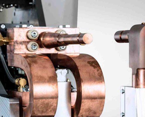 دستگاه جوش اینورتر صنعت کاران- دستگاه نقطه جوش دلتا-New Delta Spot Gun