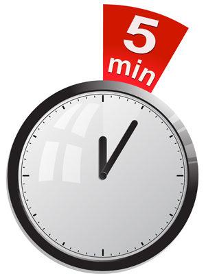 Practice In 30 Minute Intervals