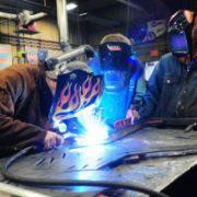welding-school
