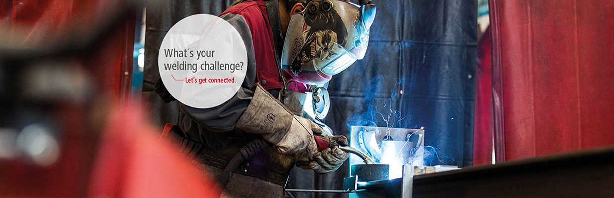 whats your welding challenge?